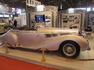 Rétromobile 2016 - 3