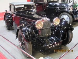 Rétromobile 2016 - 2